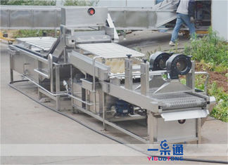 Water Bath Squeegee UHT Sterilization Machine Automatic Water Sterilizer Machine